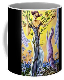 Teasing The Weasel Coffee Mug