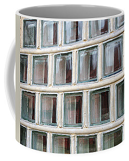 Technocratic Windows Coffee Mug