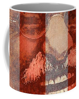 Teddy Roosevelt Coffee Mug