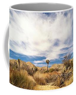 Joshua Beauty Coffee Mug