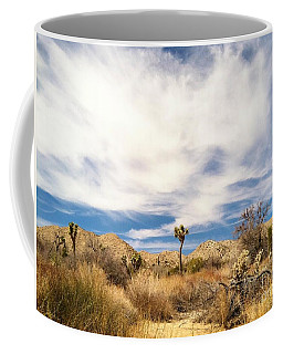 Joshua Beauty Coffee Mug