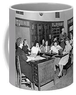 Teens In High School Coffee Mug