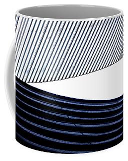 Tempe Art Center Roof Coffee Mug