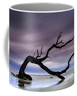 Tempest Tossed Coffee Mug