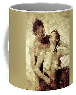 Tempt Me Coffee Mug