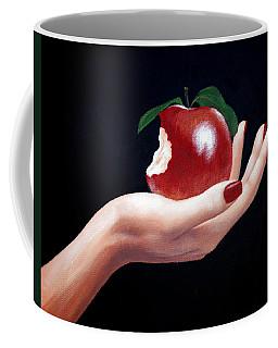 Temptation I Coffee Mug
