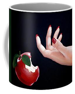 Temptation II Coffee Mug