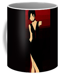 Temptress Coffee Mug