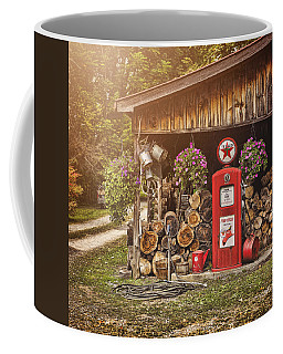 Ten Cents A Gallon Coffee Mug