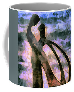 Tender Are The Words They Choose Coffee Mug