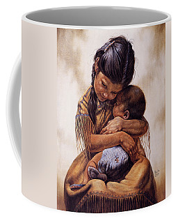 Tender Love Coffee Mug
