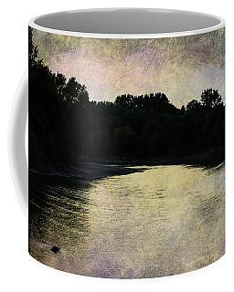 Tender Sundown Coffee Mug
