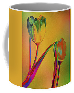 Tender Touch Coffee Mug