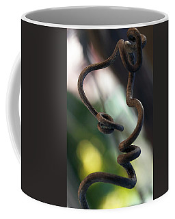 Tendrilisms Coffee Mug by Joe Schofield