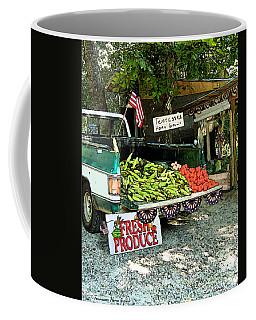Tennessee Homegrown Coffee Mug
