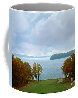 Tennessee Playgrounds Coffee Mug