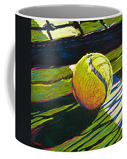 Tennis Coffee Mugs