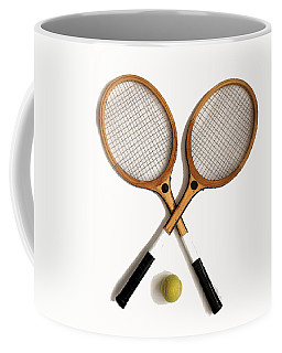 Tennis Sports Coffee Mug