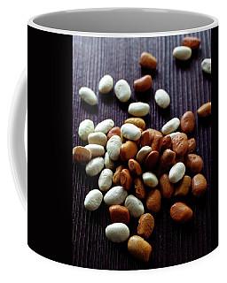 Tepary Beans Coffee Mug