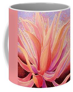 Tequila Sunrise Coffee Mug by Sandi Whetzel