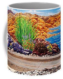 Teri1 Coffee Mug