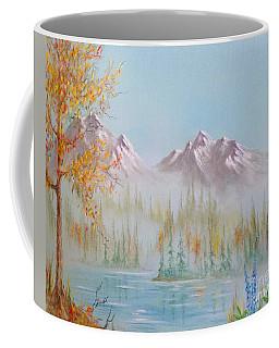 Termination Dust Coffee Mug
