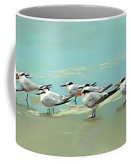 Tern Tern Tern Coffee Mug