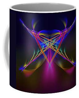 Terrestrial Butterfly Coffee Mug