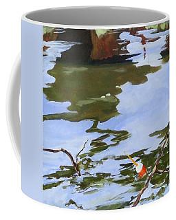 Sports Cushion Tp D Coffee Mug