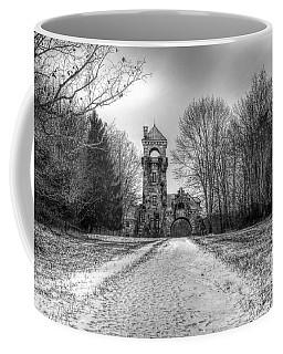 Testimonial Gateway Tower Coffee Mug