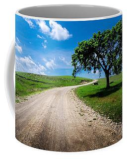 Texaco Hill Coffee Mug