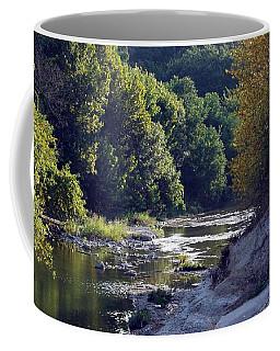 Texas 1 Coffee Mug