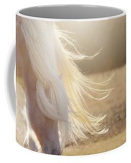 Texas Gold Coffee Mug