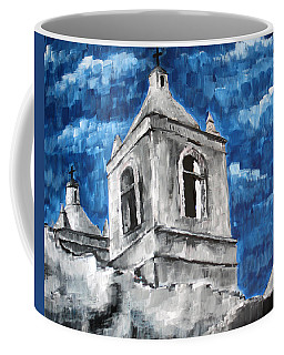 Texas Mission Coffee Mug