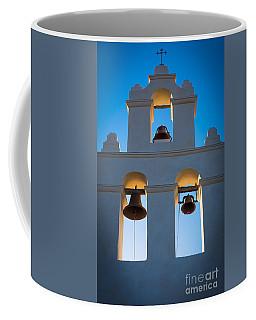 Texas Mission Coffee Mug