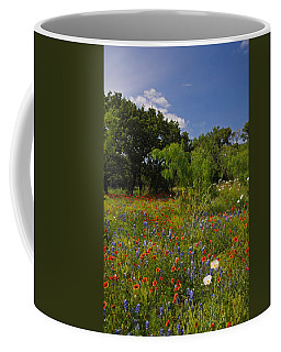 Texas Spring Spectacular Coffee Mug