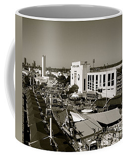 Texas State Fair II Coffee Mug