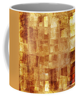 Textured Background Coffee Mug