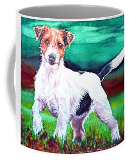 Thaddy Boy Coffee Mug