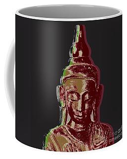 Thai Buddha #3 Coffee Mug