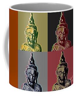 Thai Buddha Coffee Mug