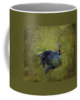 Thanksgiving Is Coming Better Run Better Run Coffee Mug