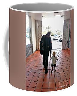 That Defining Moment Coffee Mug