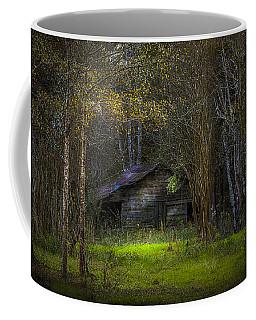That Old Barn Coffee Mug