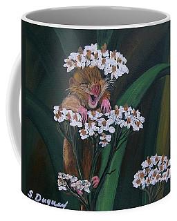 That Tickles Coffee Mug