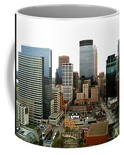The 35th Floor Coffee Mug