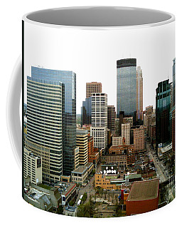 The 35th Floor Coffee Mug