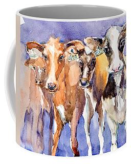 The 408 Girls Coffee Mug