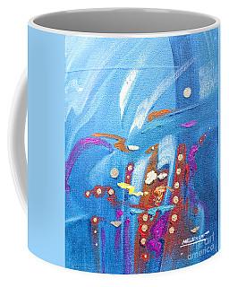 The Abyss Coffee Mug