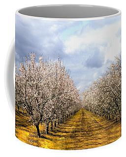 The Almond Orchard Coffee Mug